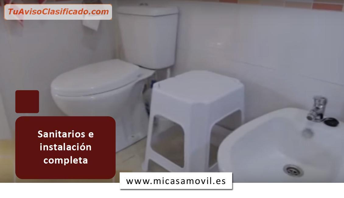 Catalogo casas prefabricadas m viles mi casa movil - Catalogo de casas prefabricadas ...