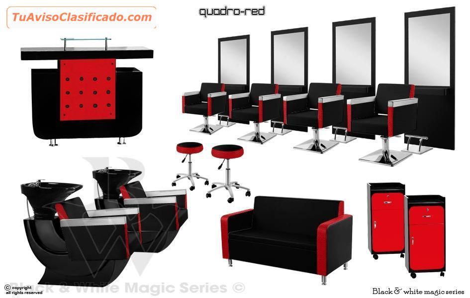 Muebles peluqueria salud y belleza tiendas y comercios for Muebles de peluqueria