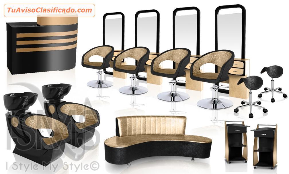 Muebles de peluqueria usados 20170806064813 for Muebles de peluqueria