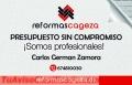 HAS DE TU HOGAR EL MAS HERMOSO CON REFORMAS CAGEZA
