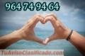 Sal de dudas en una llamada. Especial amor 15MIN 3.99€
