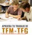 Asesoramos tu TFM hasta el final