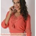 Lo último en blusas y tops en Encanto Latino