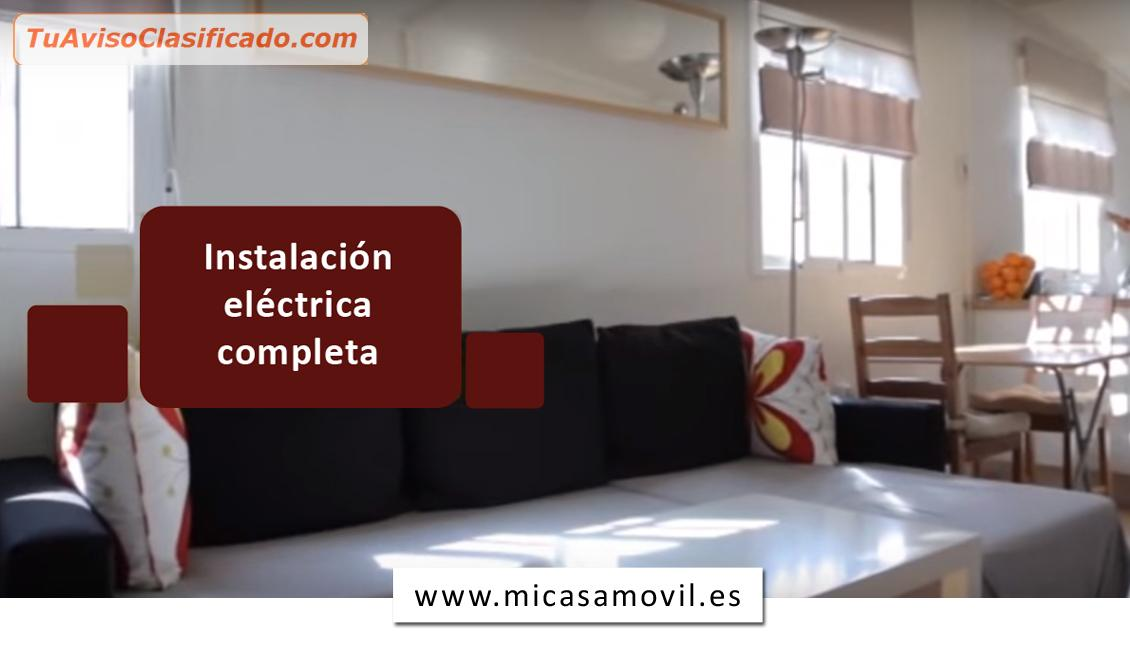 Catalogo casas prefabricadas m viles mi casa movil - Casas modulares moviles ...