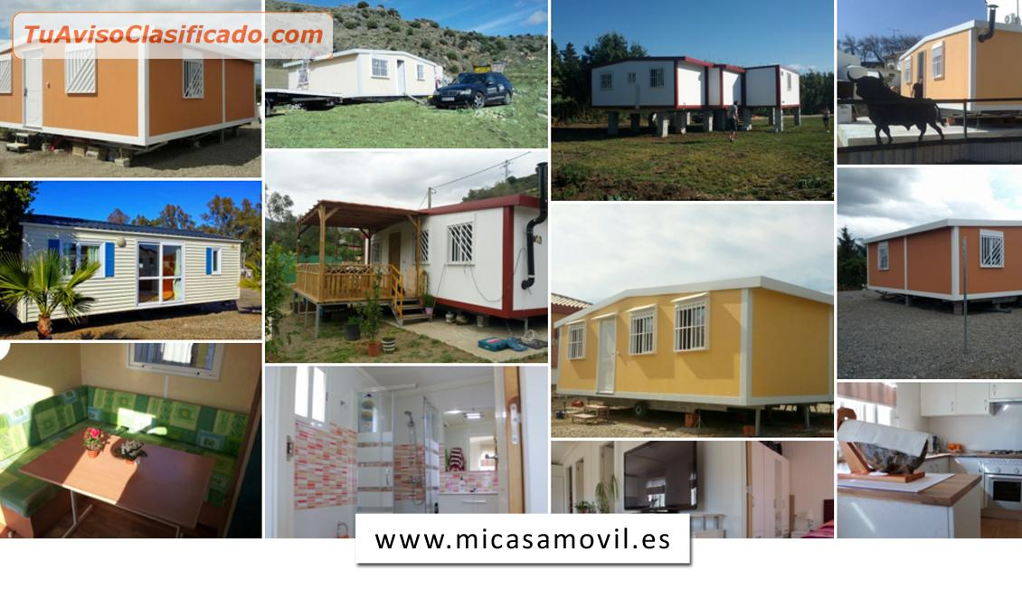 Catalogo casas prefabricadas m viles mi casa movil for Catalogo casa