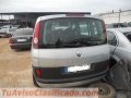DESPIECE RENAULT SPACE