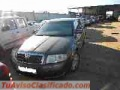 DESPIECE SKODA SUPERB