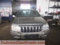 DESPIECE JEEP CHEROKEE