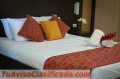 3 estrellas prestigioso hotel