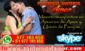Retornos de Amor para todas las parejas +51977183855