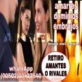 AMARRES, DOMINIOS Y EMBRUJOS DEAMOR... ANSELMO(00502) 33427540