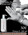 SEBASTIAN POTION 9 de 500ml en oferta