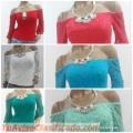 Lo mejor en ropa femenina