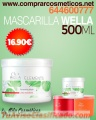 Oferta en mascarilla Wella Elements