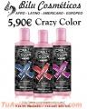 Crazy Color, sera todo tuyo por   solo 5,90€