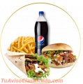 El mejor restaurant de comida turca