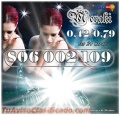 Tarot telefónico 9 euros X  30min. 910312450 -806002109