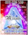 TAROT DEL AMOR INFINITO SIENTETE LIBRE DE AMAR VISA 9 € 30 min  910312450