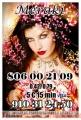 LIBÉRATE HOY VISA 9 X 30 MTS  910312450