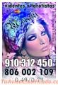 Videntes en oferta por visa 910312450 y 806002109