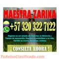 AMARRES SOMETIMIENTOS ALEJAMIENTOS MAESTRA VIDENTE ZARINA +573203227122