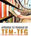 TFMTFG a tu alcance