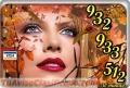 Grandes ofertas de visas 18€65 -15€55- 9€35- 7€25 minutos