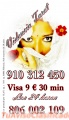 VIDENTE REAL EXPERTA PROFESIONAL 910 312 450 /806 002 109