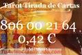Tarot 806/Economico/Tarot Visa Fiable