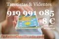 Tarot Visa/Tarotistas/8 € los 30 Min