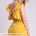 Encanto Latino con hermosos vestidos para resaltar tu figura