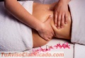 Lo mejor en masajes para tí en La Estheticien