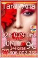 Tarot DE Ana 928079062 VISA ECONOMICA 4€/15m De España