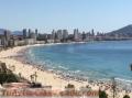 Ocasion vivienda con vistas al mar y piscina y parking y reformada