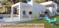 Ocasion villa de lujo con garaje y piscina