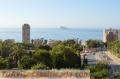 Ocasion vivienda con vistas al mar y piscina y amueblada y parking y reformada