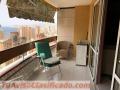 Ocasion atico estudio con vistas al mar y piscina y garaje