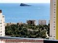 Ocasion vivienda con vistas al mar y piscina y garaje y trastero