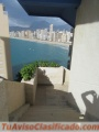 Ocasion vivienda con vistas al mar y piscina y amueblada y parking