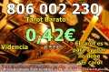 Esperanza, Tarot real y certero a solo 3€