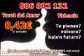Despeja tus dudas Tarot/Videncia a 3€