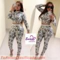 Tu mejor opción en ropa colombiana
