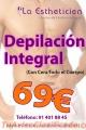 Depilación perfecta en Madrid
