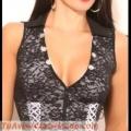 En oferta lindas blusas colombianas