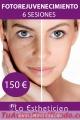 Tratamientos de belleza corporal y facial