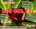 Isabel tarot y videncia a solo 3 euros