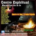 Centro espiritual maravillas de la fe los chamanes y curanderos