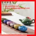 Venta calidad te puer pu-erh banzhang y qizi