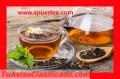 Venta organico te puer banzhang y tuo cha