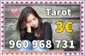 Tarot con Luz a 3 euros la consulta
